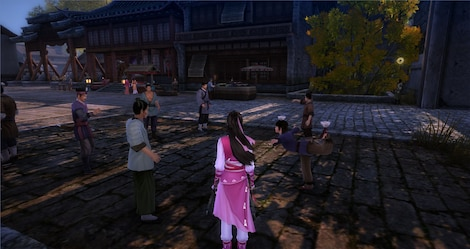 Age of Wulin Item Code