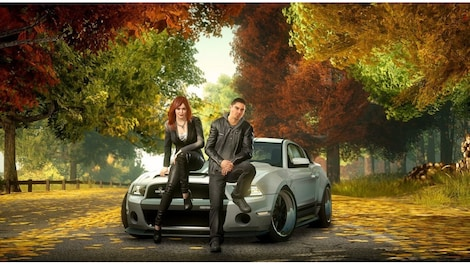 Need for Speed: The Run Origin Key GLOBAL - gameplay - 5