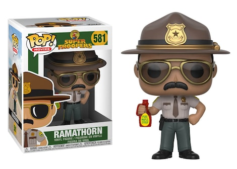 Pop Ramathorn Pop Vinyl Vinyl--Super Trooper
