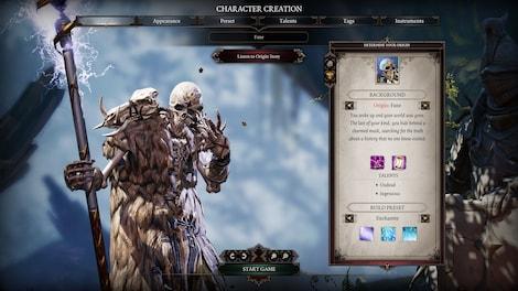 Divinity: Original Sin 2 Steam Key GLOBAL - gameplay - 13