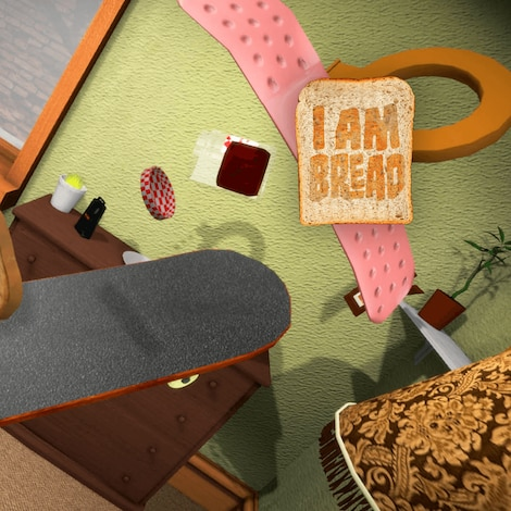 I am Bread Steam Key GLOBAL - gameplay - 13