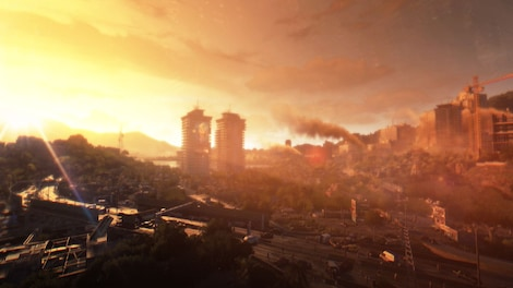 Dying Light: The Following - Enhanced Edition Steam Key GLOBAL - gameplay - 9