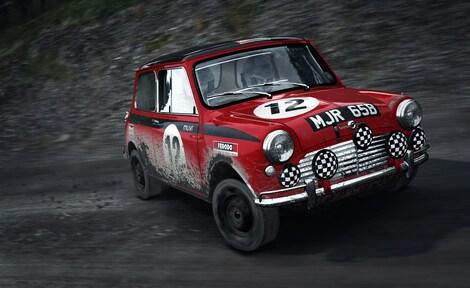 DiRT Rally Steam Key GLOBAL - gameplay - 8