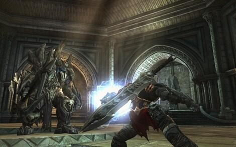 Darksiders Warmastered Edition Steam Key GLOBAL - gameplay - 9