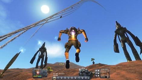 Planet Explorers Steam Key GLOBAL - gameplay - 9