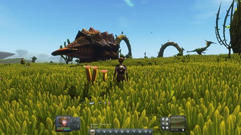 Planet Explorers Steam Key GLOBAL - gameplay - 4