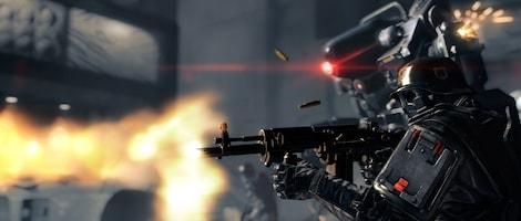 Wolfenstein: The New Order Steam Key ROW - gameplay - 5