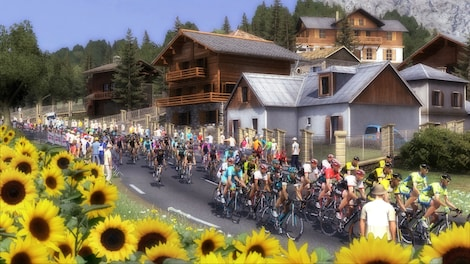 Pro Cycling Manager 2015 Steam Key GLOBAL - gameplay - 3