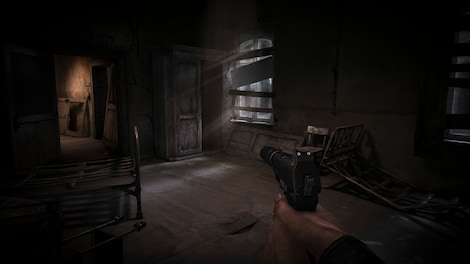 Get Even Steam Key GLOBAL - gameplay - 11