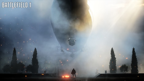Battlefield 1 Deluxe Edition Origin Key EUROPE - gameplay - 9