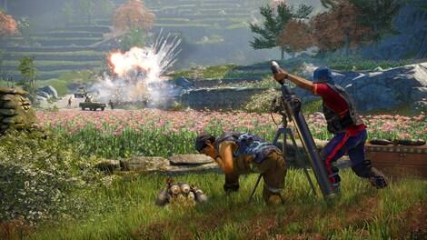 Far Cry 4 Uplay Key GLOBAL - gameplay - 21