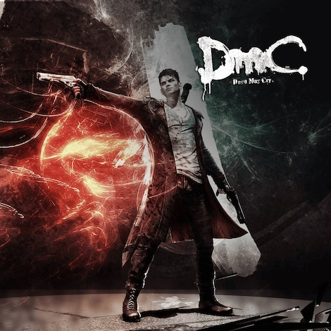 DmC: Devil May Cry Steam Key GLOBAL - gameplay - 1
