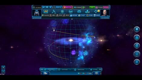 Astro Lords: Oort Cloud - Reaper Key GLOBAL - screenshot - 15