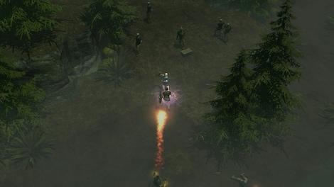 Titan Quest: Ragnarök Steam Key GLOBAL - zrzut ekranu - 8