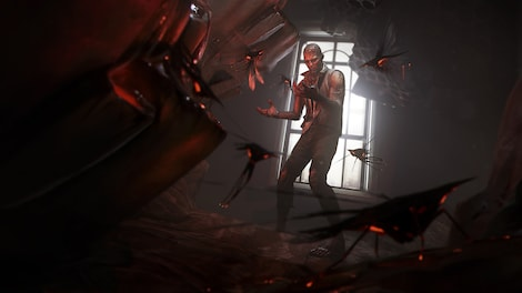 Dishonored 2 + Imperial Assassins Key Steam GLOBAL - screenshot - 5