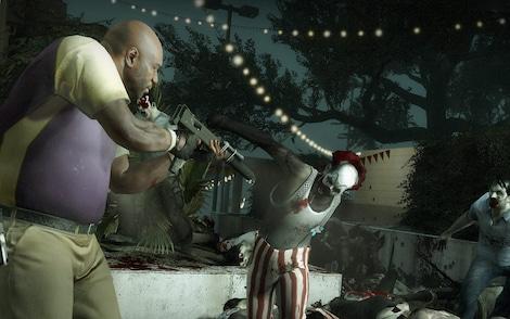 Left 4 Dead 2 Steam Key GLOBAL - gameplay - 21