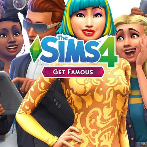 The Sims 4: Get Famous Origin Key GLOBAL - screenshot - 7