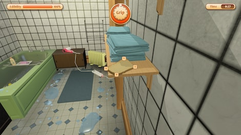 I am Bread Steam Key GLOBAL - gameplay - 10
