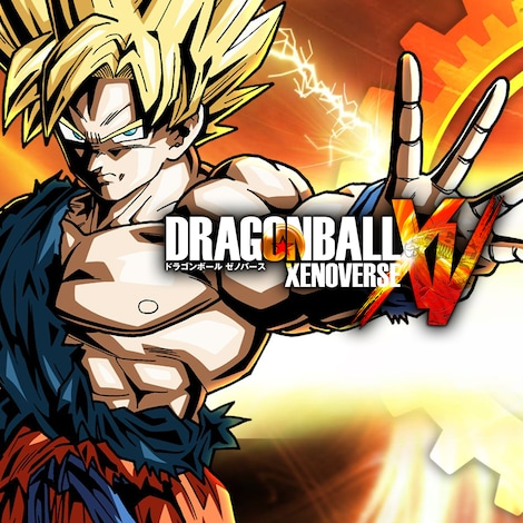 DRAGON BALL XENOVERSE Steam Key GLOBAL - gameplay - 29