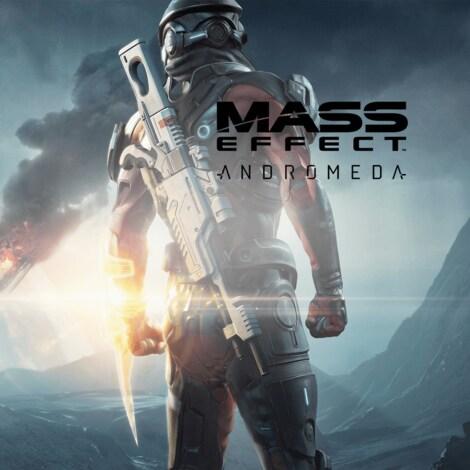 Mass Effect Andromeda Origin Key GLOBAL - gameplay - 3