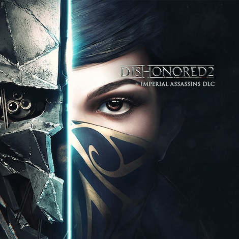 Dishonored 2 + Imperial Assassins Key Steam GLOBAL - screenshot - 11