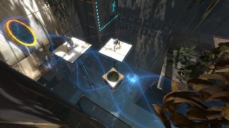Portal 2 Steam Key GLOBAL - gameplay - 3