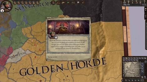 Crusader Kings II - The Old Gods Steam Key GLOBAL - screenshot - 4