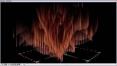 3D ParticleGen Visual FX Steam Key GLOBAL - zrzut ekranu - 5