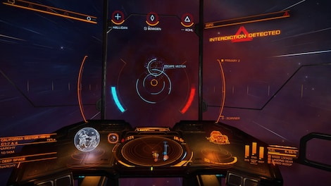 Elite: Dangerous Steam Key GLOBAL