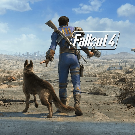 Fallout 4 Steam Key GLOBAL - gameplay - 19
