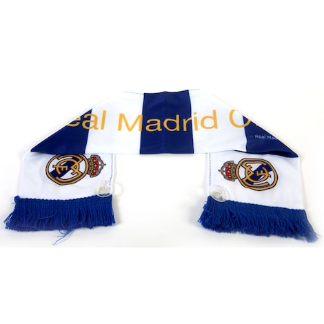 Real Madrid C.F. Mini Hanging Scarf