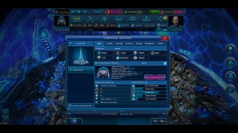 Astro Lords: Oort Cloud - Experienced Captain GLOBAL Key - screenshot - 6