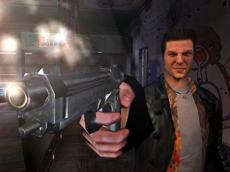Max Payne Steam Key GLOBAL - gameplay - 9