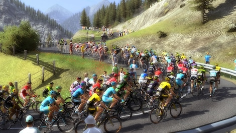 Pro Cycling Manager 2015 Steam Key GLOBAL - gameplay - 7