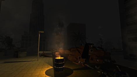 City Z Steam Key GLOBAL - gameplay - 7