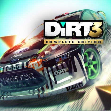 DiRT 3 Complete Edition Steam Key GLOBAL - gameplay - 9