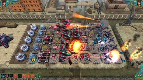 Robowars Steam Key GLOBAL