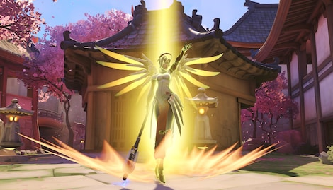 Overwatch: Game of the Year Edition Blizzard Key GLOBAL - játék - 5