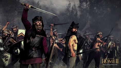 Total War: ROME II - Emperor Edition + 4 DLCs Steam Key GLOBAL - rozgrywka - 6
