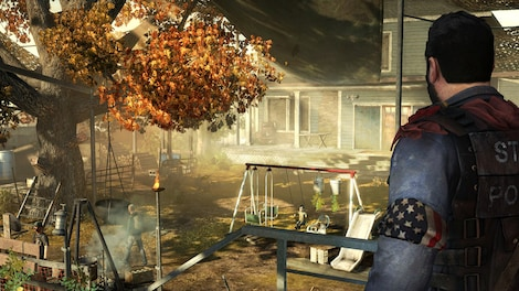 Homefront Steam Key GLOBAL - ゲームプレイ - 6