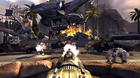 Duke Nukem Forever Steam Key GLOBAL - gameplay - 11