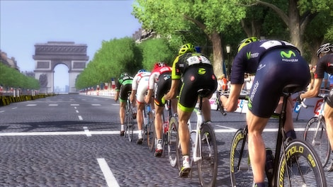 Pro Cycling Manager 2015 Steam Key GLOBAL - gameplay - 4