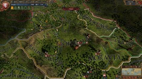 Europa Universalis IV: Art of War Key Steam GLOBAL