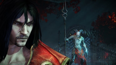 Castlevania: Lords of Shadow 2 Digital Bundle Steam Key GLOBAL - rozgrywka - 15
