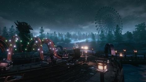 The Park Steam Key GLOBAL - rozgrywka - 7