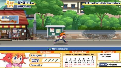 Cherry Tree High Comedy Club Steam Key GLOBAL - gameplay - 12