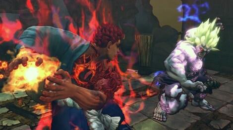 Ultra Street Fighter IV Steam Key GLOBAL - gameplay - 3