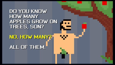 Shower With Your Dad Simulator 2015: Do You Still Shower With Your Dad Steam Key GLOBAL - gameplay - 2