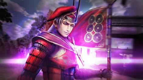SAMURAI WARRIORS: Spirit of Sanada Steam Key GLOBAL - gameplay - 5