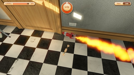 I am Bread Steam Key GLOBAL - gameplay - 5